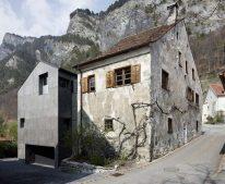 Wohnhaus Casascura